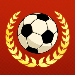 Ícone do app Flick Kick Football