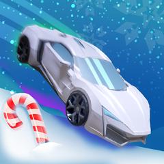 Crash Delivery: smash the car!