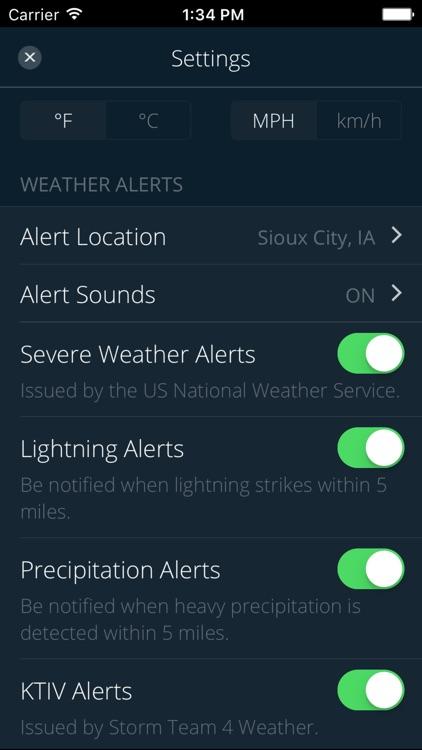 Storm Team 4 screenshot-4