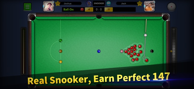 Pool Empire - 8 Ball & Snooker on the App Store