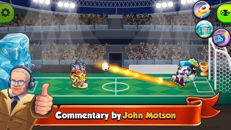 Head Ball 2 - Soccer Game screenshot-8