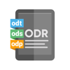 Stefl und Taschauer OG - Libre Office: Document reader  artwork