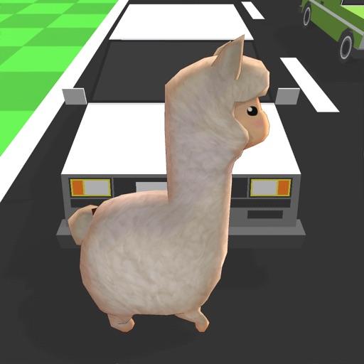 Animal Cross 3D