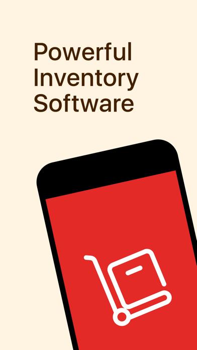Inventory app - Zoho screenshot one