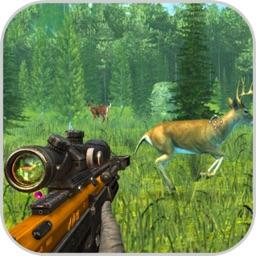 Sniper Hunter Abilities