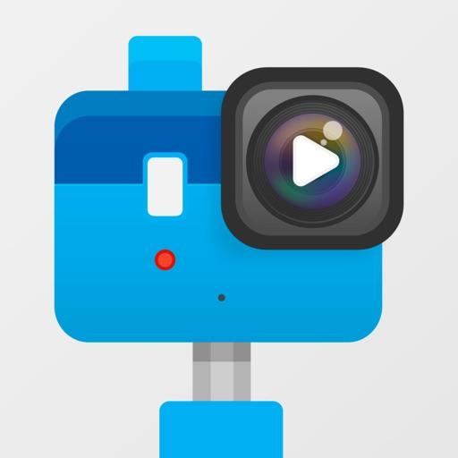 Myk for GoPro Control & Audio iOS App