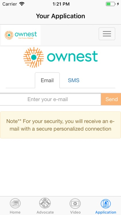 Ownest Financial