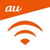 Wire and Wireless Co.,Ltd. - au Wi-Fiアクセス アートワーク