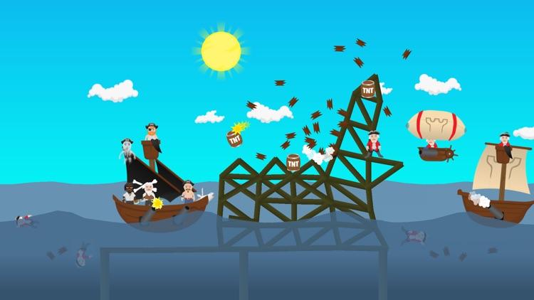 Plunderland (GameClub) screenshot-3