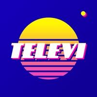 TELEVI 1988 - VHS Camcorder App Download - Photo & Video