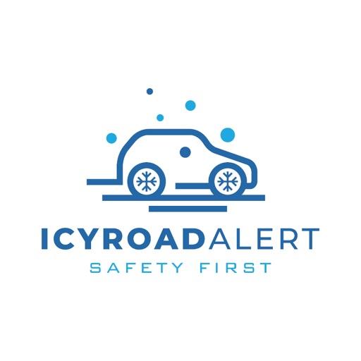 IcyRoad Alert