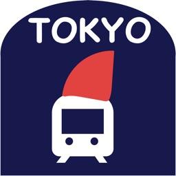 Metro's Gnome Tokyo