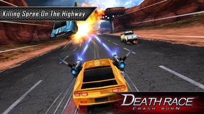 Death Race:Crash Burnのおすすめ画像2