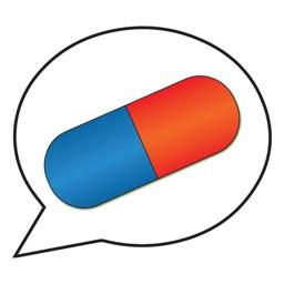 Our Pills Talk Meds Safety App