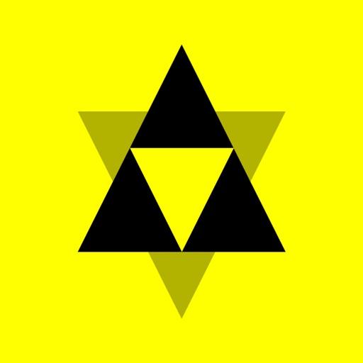 Make me yellow iOS App
