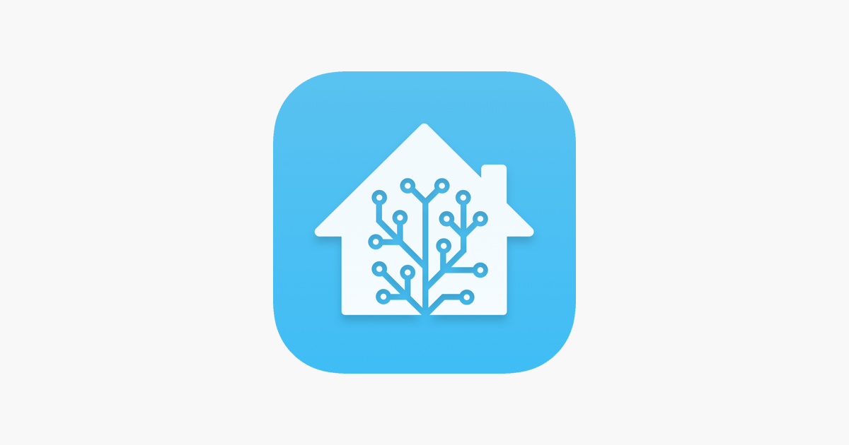 Home Assistant Companion on the App Store