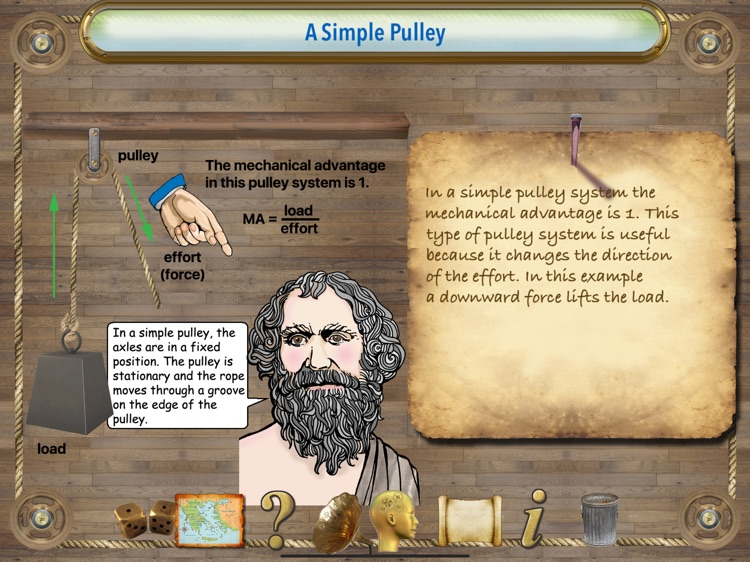 Great Thinkers: Archimedes screenshot-6