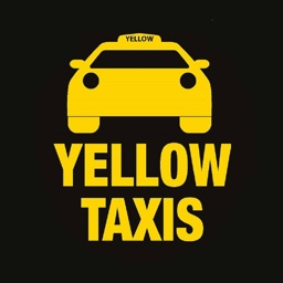 Yellow Taxis Coventry