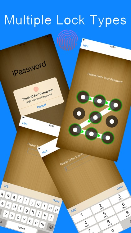 Password Manager·