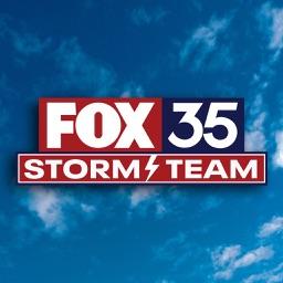 FOX 35 Orlando Storm Team