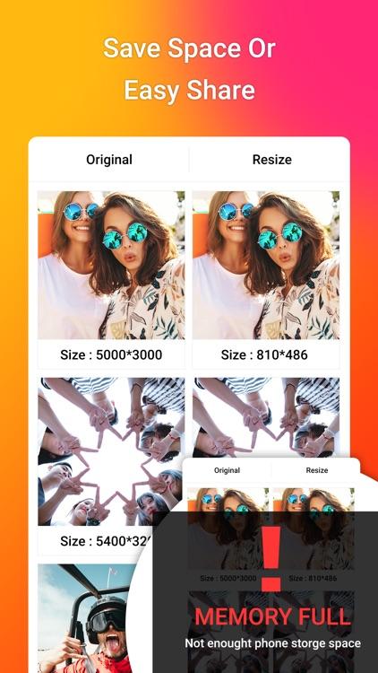 Image converter & Resize image screenshot-7