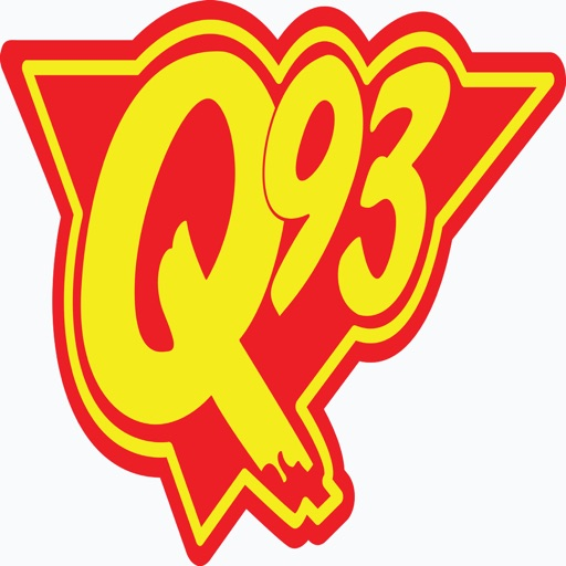 Q93FM Today's Hits!