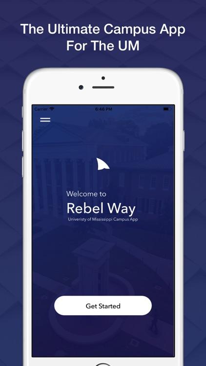 Rebel Way