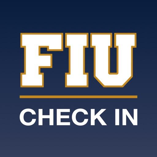 FIU Check-In