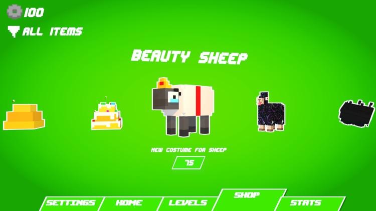 Blocky Defense screenshot-7