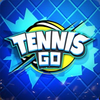Tennis Go: World Tour 3D free Resources hack