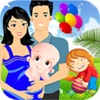 My Mommy Newborn Baby's Birth