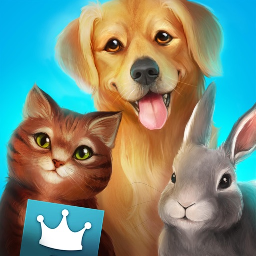 PetWorld: Премиум