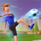 App Icon for Flick Goal! App in United States IOS App Store