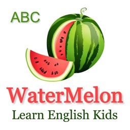 Nursery Letters & Words 4 Kids