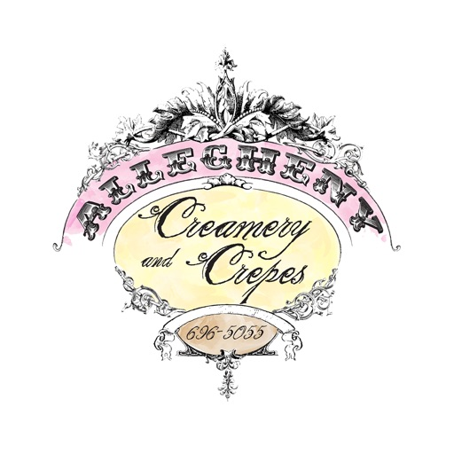 Allegheny Creamery and Crepes