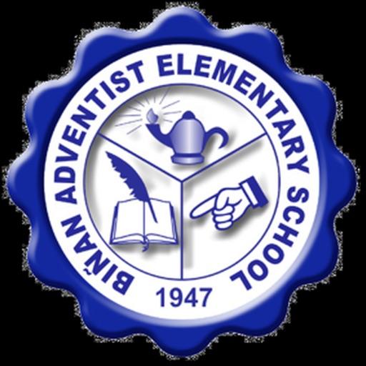 Binan SDA School App