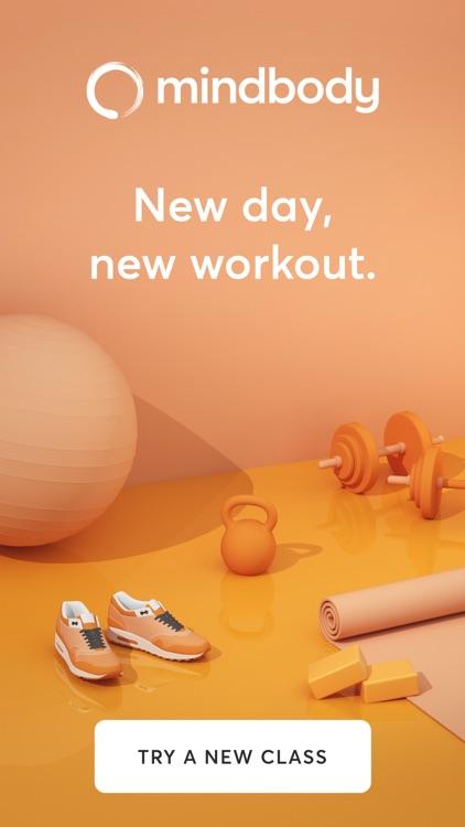 MINDBODY: Fitness, Salon & Spa screenshot-0
