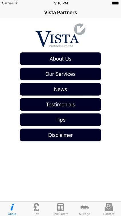 Vista Partners Ltd