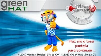 Screenshot for Rápido y Preciso 2019 Prim 3o in Kazakhstan App Store