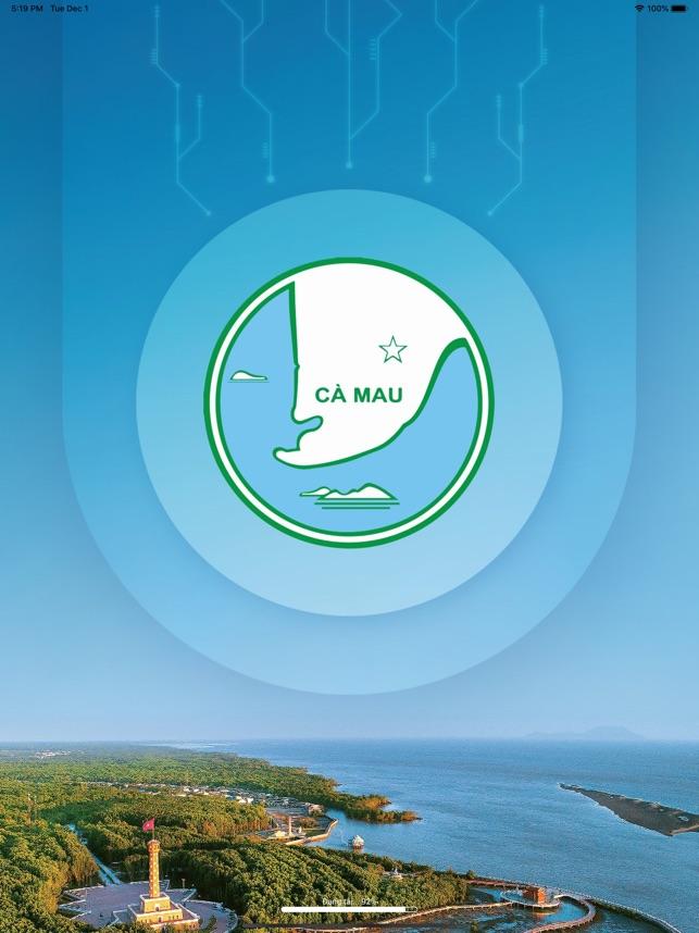 CaMau-G
