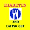Diabetes and Eating Out - Fast Food and Blood Sugar Control App - iPhoneアプリ