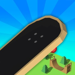 Skatepark: Amazing tricks