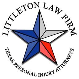 Littleton Law Firm Injury App