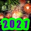 明けましておめでとう - 2021 - iPadアプリ
