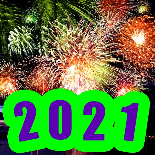 Happy New Year 2021 Greetings!