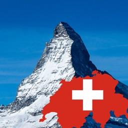 Swiss Mania: Trivia Quiz Game