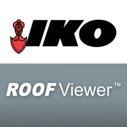 IKO RoofViewer™