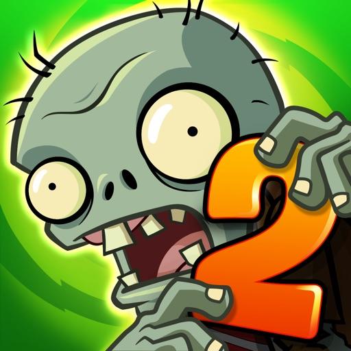Plants vs. Zombies™ 2 iOS App
