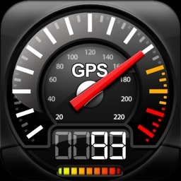 Speedometer GPS+ Apple Watch App