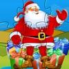 Santa Puzzles: Christmas Games - iPadアプリ